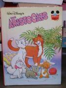 The Aristocats Book