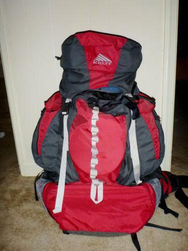 Used Kelty Backpack Ebay