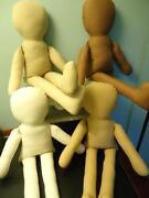 Muslin Doll Bodies