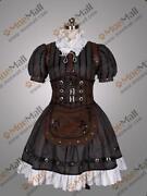 Alice Madness Returns Costume