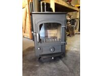 CLEARVIEW STOVE 5 KW