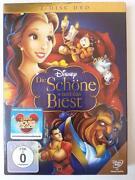 Die Schöne Und Das Biest DVD