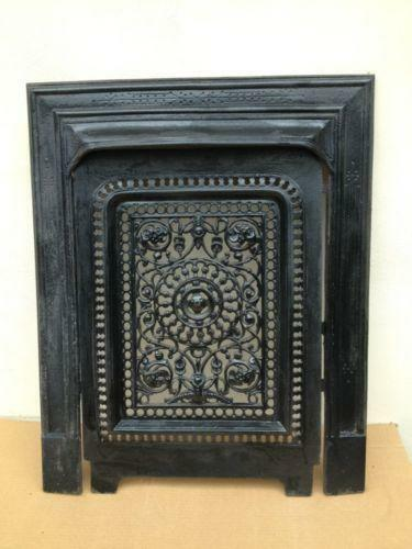 Fireplace Screen Doors | eBay