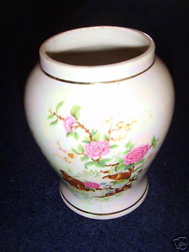 Sadler Vase Ebay