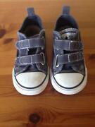 Infant Converse Size 7