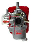 80cc Carburetor