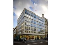PICCADILLY Serviced Office Space to Let, W1 - Flexible Terms | 2 - 84 people