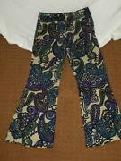 Vintage Bell Bottoms