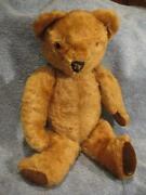 Old Mohair Bear