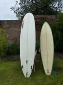 Used Mini Mal Surfboard