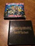 Iron Maiden Best of The Beast