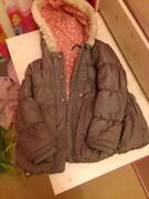 George Girls Coat