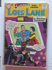 Lois Lane Not Signed Bronze Age Thor Comics