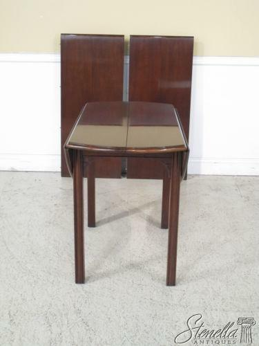 Hickory Chair TablesHickory Chair   eBay. Hickory White Furniture Ebay. Home Design Ideas