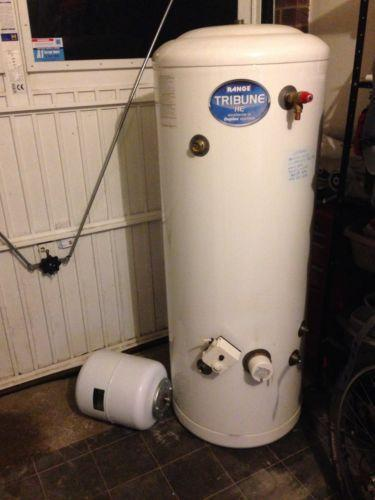 Indirect Cylinder Water Heaters Boilers Ebay
