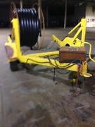 Hydraulic Trailer