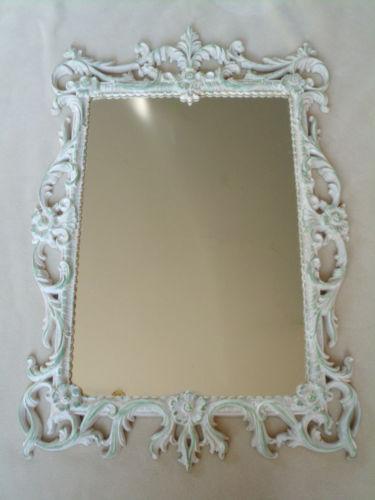 Turner Mirror Ebay