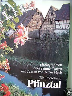 Pfinztal 1985 Chronik Söllingen Karlsruhe