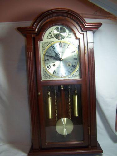 Waltham Wall Clock Ebay