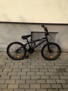 BMX Fahrrad Bulls