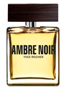Ambre Noir Yves Rocher Tom Ford Absolute cologne perfume