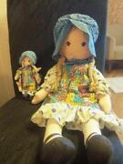 Holly Hobbie Doll
