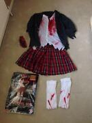 School Girl Halloween Costume