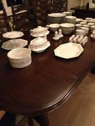 Johnson Brothers Dinner Set