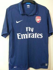 best sneakers 6b44f 3c0de Arsenal Away Kit 2009 – Galleria Immagini Immagini Club