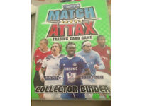 match attax 2010/11 looking to swap