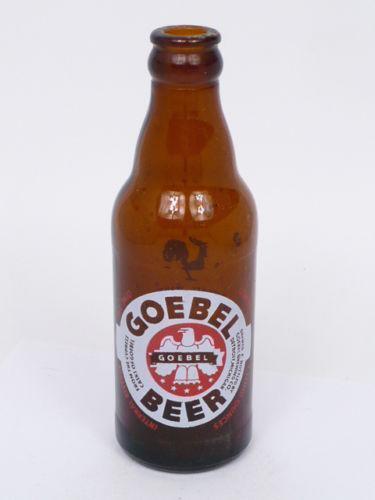 7 Oz Beer Bottles Ebay