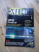 X Factor Magazine