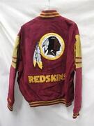 Redskins Leather Jacket