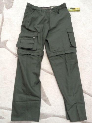 Boy Scout Convertible Pants | eBay