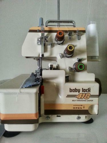 Babylock Sewing Machine EBay Magnificent Baby Lock Sewing Machine Dealers Near Me