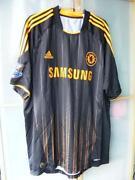 Chelsea Shirt 2010