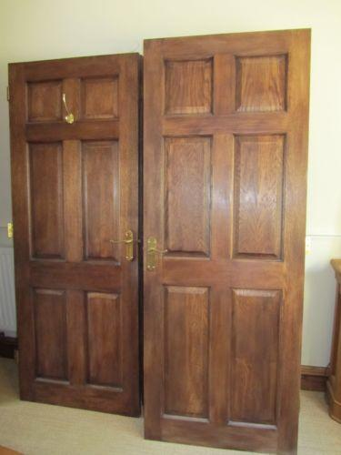 18 Quot Internal Door Ebay