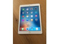 Ipad Air 2 with wifi and cellular