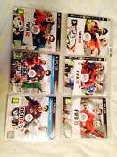 10 PS3 Games Bundle