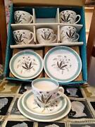 Alfred Meakin Tea Set