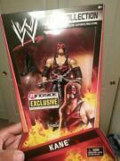 WWE Kane Figure