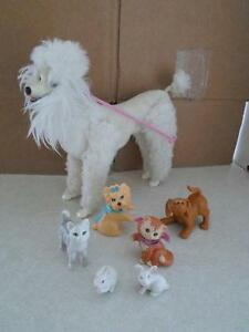 Barbie Cats Dogs