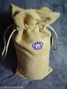 Crown Royal Reserve Bag