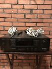 Denon Dolby Stereo Receiver Home Audio Receivers
