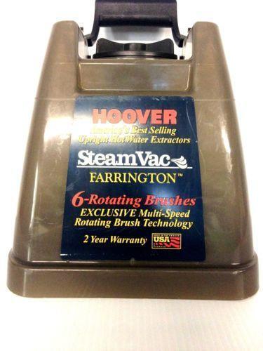 Hoover Carpet Cleaner Parts Ebay