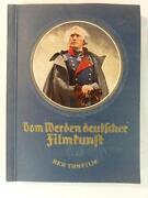 Vom Werden Deutscher Filmkunst