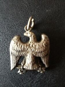 RARE EAGLE KEYCHAIN ORNAMENT West Island Greater Montréal image 2