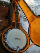 Used 5 String Banjo