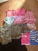 Girls Clothes 2-3 Years Bundle