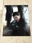 Sam Worthington Signed
